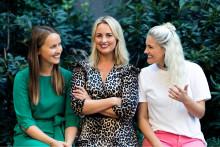 Fler kvinnor söker till Startup Sweden