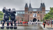 Northumbria strengthen European presence with Amsterdam partnership