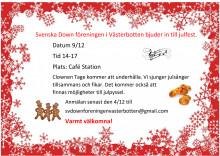 Julfest (Umeå, Västerbotten)