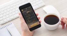 APPSfactory realisiert Connected-App Macchiavalley NEVIS Barista zur Kaffeezubereitung