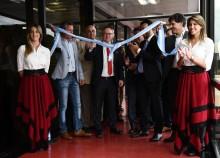 Norwegian inauguró hoy sus vuelos diarios a Salta y ya opera seis rutas aéreas en el país