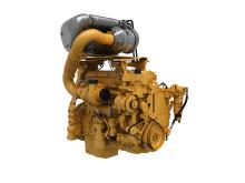 Cat C13B: Ny EU steg V-motor från Caterpillar blir starkare, snålare och mindre
