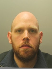 Wanted: Paul Christopher Corkhill