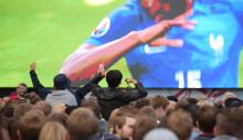 EM-finalen ga tidenes mobilrekord