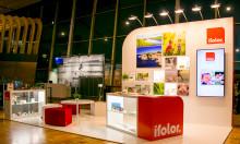 Ifolor goes Helsinki-Vantaan lentoasema
