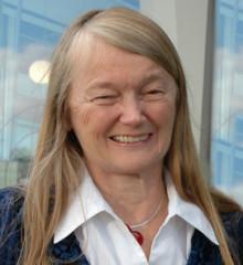 Suzanne Lacasse holder det prestisjefylte Rankine-foredraget i London