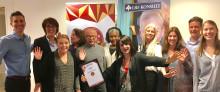 LRF Konsult – ett av Sveriges 100 karriärföretag för tredje året i rad