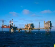 Energistyrelsen nedskriver de kommende fem års forventede olie- og gasproduktion