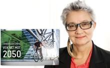 Sintef Byggforsk har signert på en tilslutning til Eiendomssektorens veikart mot 2050