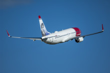 Norwegian launches new routes from London Gatwick