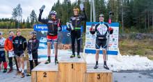 Johannes Høsflot Klæbo vant rulleskisprint i Trysil