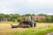 Torkan sätter tydliga spår i jordbrukets ekonomi 2018