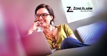 ZoneAlarm lanserar ny gratis webbsäkerhetslösning för att skydda användare mot de vanligaste näthoten