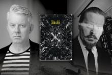 Knut Nærum og Karstein Volle utgir ny, dystopisk tegneserieroman
