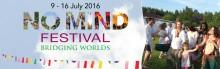 Världsstjärnor, artister och raw food guru på årets No Mind Festival när Ängsbacka firar 20 år som Skandinaviens främsta mötesplats för mänsklig hållbar utveckling. Nyhet! Prova-på No Mind lördag till måndag - och stanna om du vill!