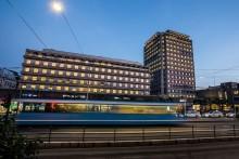 Månedens bygg november 2018:  Industriens og Eksportens hus (Indekshuset)