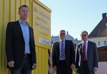 Presseinformation: Bayernwerk-Netzcenter Kulmbach stellt Baumaßnahmen 2015 vor – Rund 27 Millionen Euro für Netzmaßnahmen im Netzcentergebiet
