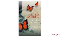 Efterlängtad comeback från Cecilia Samartin!