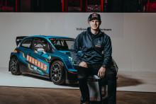 Kristoffersson tillbaka i rallycross-VM