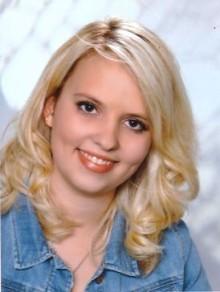 Nadine Scheidweiler