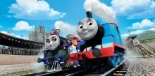 """Thomas & seine Freunde: """"Das Grosse Rennen"""""""