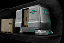 Panalpina joins Cargo sous terrain initiative aimed at revolutionizing logistics