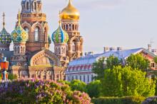 6 anledningar att resa till St. Petersburg med Scandorama