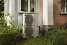 Bedre muligheder for tilskud til grøn varme og energirenovering