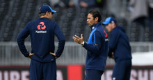 England Lions squad for Tri-Series against India A and West Indies A