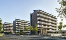 Riksbyggens Brf Viva nominerad till World in Property Award