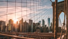 ​New York Snags Top Spot for Meetings & Events in North America in 2020