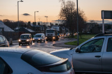 Public's views being sought on Elgin transport strategy