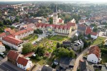 Glasfasergeschwindigkeit für Bad Düben: Das Netz wird gebaut