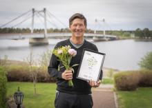 Engcon palkitaan jälleen yhtenä Ruotsin parhaiten hoidetuista yrityksistä – osoitus vakavasti otettavasta ja pitkäjänteisestä yrittäjyydestä