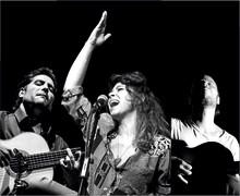 Till Uppsala Gitarrfestival: Tres Cuentos, ett musikaliskt flamencomöte med Niño Josele, Sandra Carrasco & Robi Svärd