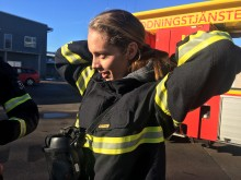 """Räddningstjänsten Skåne Nordväst: """"Remissen skickar rätt signaler"""""""