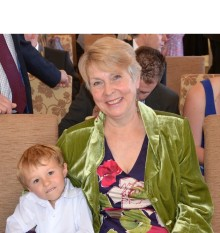 Family tribute following fatal collision – East Hanney, Oxfordshire