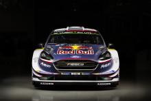 Ford baut Rallye-Engagement aus: Team M-Sport nimmt Verteidigung aller WRC-WM-Titel ins Visier