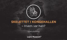SPOTUDSTILLING: DYK NED I EN AF LEJRES ULØSTE GÅDER