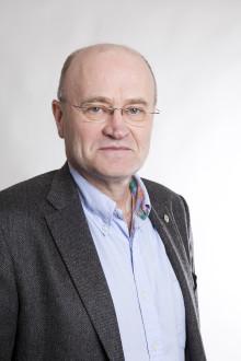 Ny SLU-rektor föreslagen