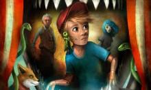 Teater Västernorrlands Pinocchio gör revolt mot originalberättelsen