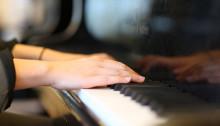Ta del av kyrkomusikernas konserter under hösten