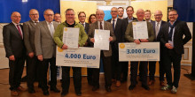 Preise für Bürger mit ausgezeichneten Energie-Ideen