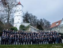 Die Barber Angels kommen erstmals nach Memmingen am 16. Februar 2020