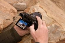 Sony presenta la NEX-7: la compatta all-in-one a obiettivo intercambiabile da 24,3 megapixel di risoluzione