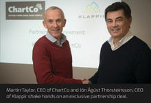 ChartCo: ChartCo Moves Ships' Logbooks to the Cloud