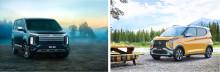 Good Design Awards 2019 - Flere selskap i Mitsubishi-gruppen får topputmerkelser