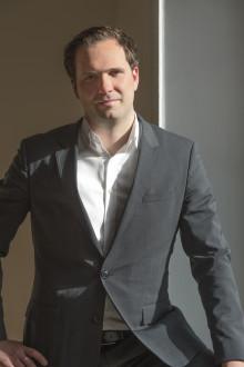 Marcus Johansson Prakt