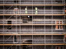 Topp tre lästips för ökad säkerhet på jobbet