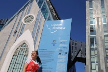 6 Tage in 6 Stunden: Sachsens erster virtueller Fam Trip soll Reiselust im Ausland wecken